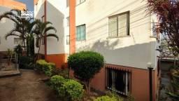 Apartamento com 2 dormitórios à venda, 43 m² por R$ 177.500,00 - Casa Branca - Belo Horizo