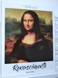 Renascimento coleção O Mundo da Arte Folha de SP