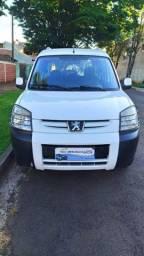 Peugeot/Partiner Escapande 1.6 Flex 2011. Imposto 2021 Quitado