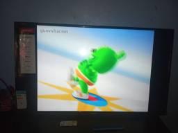 Tv smart 43 polegadas Semp  com  5 dias de uso