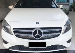 Mercedes-Benz A 200 1.6 Turbo Urban *Novinha