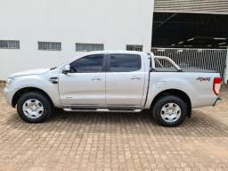 FORD RANGER XLT 4X4 DIESEL AT