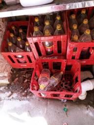 Grade de coca cola
