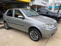 Fiat Palio 1.3 ELX Flex, Ipva 2021 Pago, Completo (-ar), impecável