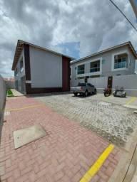 Apartamento de 2 quartos à venda por 160 mil no Pq. Dom Pedro/ itaitinga de 50 m²