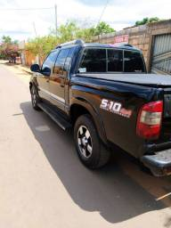 S10 executive diesel 2010