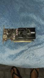 GT 1030 Nvidia