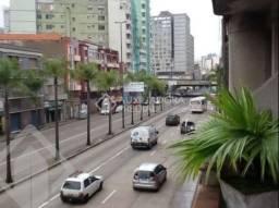 Apartamento à venda com 2 dormitórios em Floresta, Porto alegre cod:238873