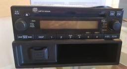 Título do anúncio: Aperelho de som original Honda CRV 2011