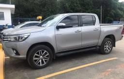 Toyota Hilux 2.8 Cd SRX 2018 diesel