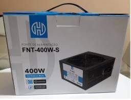 Fonte de Alimentação FNT 400W-S