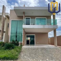 Casa Duplex no Jardins da Serra