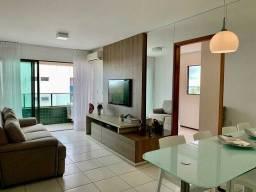 Apartamento com 1 dormitório à venda, 49 m² por R$ 315.000,00 - Jatiúca - Maceió/AL