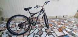 Bicicleta aro 26. Revisada