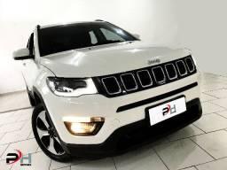 Jeep Compass 2018 45mil rodados