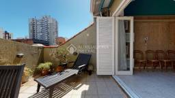 Casa à venda com 2 dormitórios em Cidade baixa, Porto alegre cod:326363