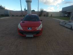 Baixei o valor para vender - Peugeot 207 1.4 completo