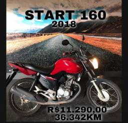Start 160