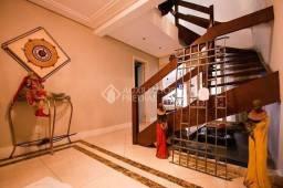 Casa de condomínio à venda com 5 dormitórios em Jardim carvalho, Porto alegre cod:315445