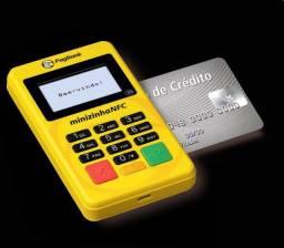 Passo r$500 reais na maquininha com seu cartão de crédito e passo r$ 400 em dinheiro vivo
