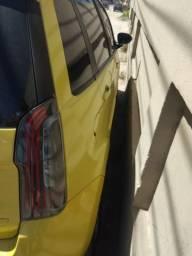 Idea 2013 ex táxi
