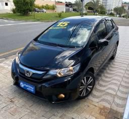 Honda Fit EXL 1.5 Flex Automático 2015 86.000 Quilômetros