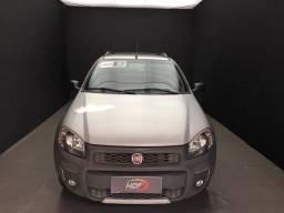Fiat Strada Working 1.4 (Cabine Dupla) completinha