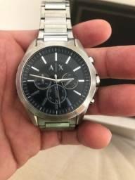 Relógio Masc. Armani Exchange AX2600 semi-novo