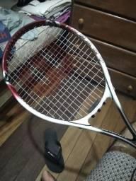 Raquete de tênis Wilson Titanium impact