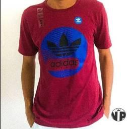 Camisa Adidas, Tommy sport , Vans