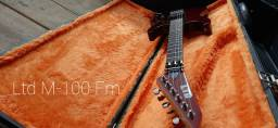 Guitarra Ltd M-100 Fm