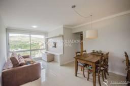 Apartamento à venda com 3 dormitórios em Partenon, Porto alegre cod:324605