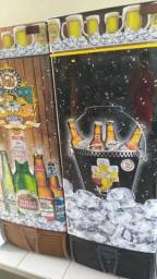 Cervejeira Usada top de linha - com garantia / consulte disponibilidades