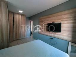 Casa No Condomínio Viva Reserva 143m²- Móveis Planejados Nos Quartos  (TR75190) MKT