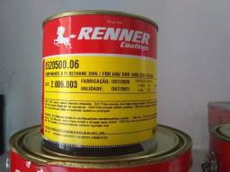 Tinta Renner coatings industrial alta qualidade