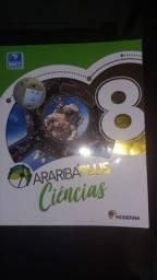 Arariba Plus 8 ano 5 ed. 2018