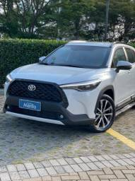 Título do anúncio: Toyota Corolla Cross Blindado 0km