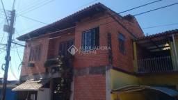 Casa à venda com 5 dormitórios em Farrapos, Porto alegre cod:285468
