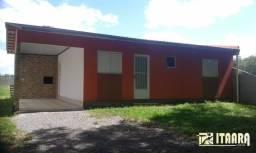Vende-se ótima casa em Itaara/RS