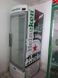 Expositor de bebidas