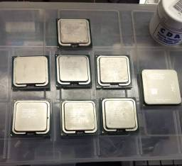Processadores LGA 775