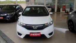 Honda fit 1.5 aut 15/16