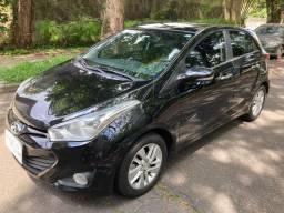 Hyundai HB20 Premium 1.6 Automático 2015 Ún.dono 54.000 km