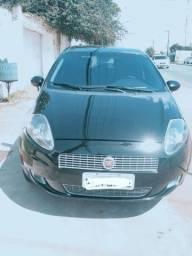 Fiat Punto Essense 1.6 Flex 16v 5p