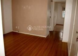 Apartamento à venda com 2 dormitórios em Parque santa fé, Porto alegre cod:302560