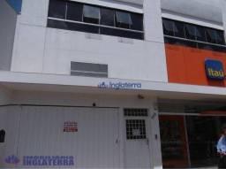Apartamento para alugar, 55 m² por R$ 750,00/mês - Igapó - Londrina/PR