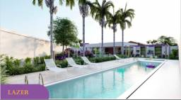 Casa com 2 quartos e quintal- (Próximo do Plaza Shopping Itaboraí)*** - \HAPPYLAND/