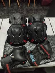 Protetores de patins