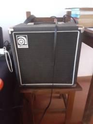 Amplificador ampeg ba 108usado