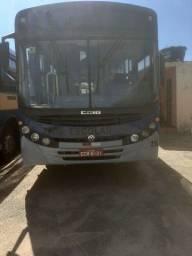 Ônibus urbano Caio Apache motor 4 cilindros com 51 lugar no documento